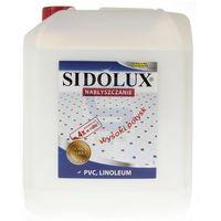 SIDOLUX 5l Płyn do podłóg pvc i linoleum (5902986200052)