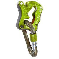 Zestaw CLICK-UP KIT green Climbing Technology