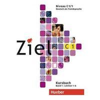 Hueber Ziel c1/1. pakiet podręcznik + ćwiczenia + cd-rom. lekcje 1-6