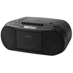 CFD-S70 marki Sony z kategorii: radiomagnetofony CD