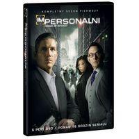 Impersonalni, Sezon 1 (6 DVD), kup u jednego z partnerów
