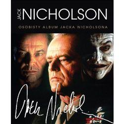 Nicholson Osobisty album Jacka Nicholsona, książka z kategorii Film i teatr