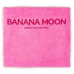Ręcznik BANANA MOON - Plain 81614 Pink