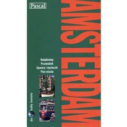 Amsterdam. Dookoła Świata (ISBN 9788375138566)