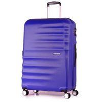 Duża walizka AMERICAN TOURISTER 15G Wavebreaker niebieska