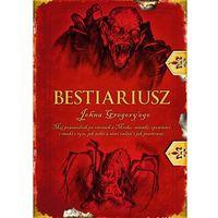 Bestiariusz Stracharza (228 str.)