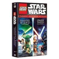 20th century fox Lego star wars - zestaw 2 filmów (dvd) - david scott, guy vasilovich