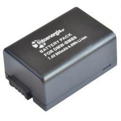 Akumulator dmw-bmb9e do panasonic li-ion 2900mah od producenta Digital