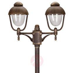 2 płomienna latarnia 695 b marki Albert leuchten