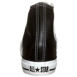 CHUCK TAYLOR ALL STAR Tenisówki i Trampki wysokie black marki Converse