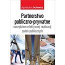 Partnerstwo publiczno-prywatne narzędziem efektywnej realizacji zadań publicznych (9788379307050)