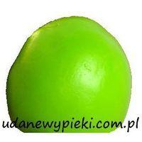 Hokus Masa cukrowa lukier plastyczny - limonkowy - 250g u