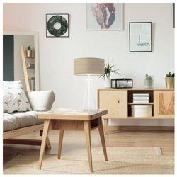 Lysne Nowoczesna lampka do pokoju na stolik alta eco
