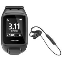 Tomtom  spark fit cardio (0636926078887)