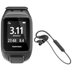 Watchphone TomTom Spark Fit CARDIO