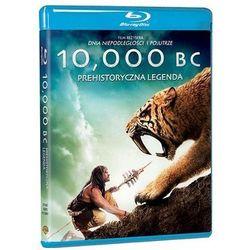 10,000 BC: Prehistoryczna legenda (Blu-Ray) - Roland Emmerich - sprawdź w wybranym sklepie
