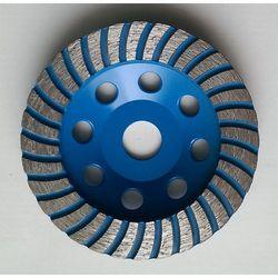 Asorte tools _tarcza do szlifowania betonu typu turbo, kategoria: tarcze do cięcia