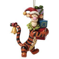 Tygrysek,(Tigger Hanging Ornament), A27552 Jim Shore figurka ozdoba świąteczna