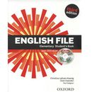 English File Elementary - Student's book (+ DVD), Oxford University Press