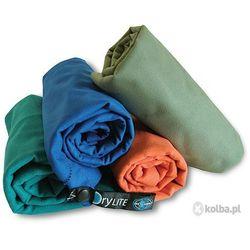 Seatosummit - drylite towel ręcznik szybkoschnący czerwony marki Sea to summit