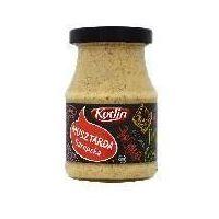 Musztarda sarepska 200 g  od producenta Kotlin