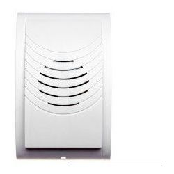 Dzwonek kompakt 8V biały DNT-002/N-BIA SUN10000052