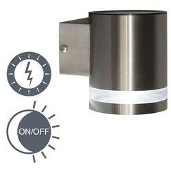Zewnętrzna lampa solarna Cuba 2 LED - produkt dostępny w lampyiswiatlo.pl