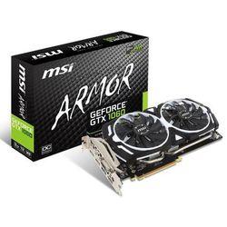 MSI GeForce GTX 1060 ARMOR 3G OCV1 3GB DDR5 192bit - sprawdź w wybranym sklepie