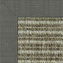 Miloo Dywan zewnętrzny z lamówką - beżowy - różne wymiary
