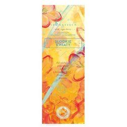 Wosk Zapachowy Słodkie Kwiaty - sprawdź w wybranym sklepie