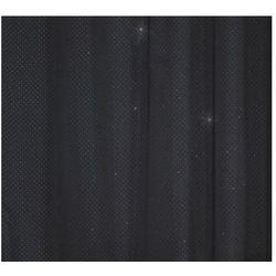 Zasłonа DIAMANTE, czarny, 180 x 200 cm (8590507316985)