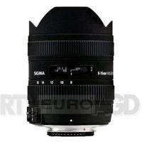 Sigma 8-16/4,5-5,6 DC HSM Nikon - produkt w magazynie - szybka wysyłka!, OSDN8-16/4.5-5.6 DC HSM