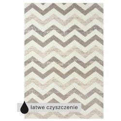 Carpet Decor:: Dywan Vena Taupe 160x230cm - 160x230cm