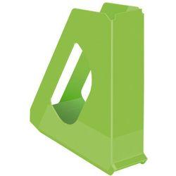 Esselte Pojemnik vivida, zielony 623938