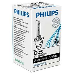 PHILIPS D2S WHITEVISION