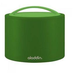 lunchbox - termos bento 0,6 l zielony marki Aladdin