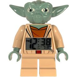 2856203 ZEGAR - MISTRZ YODA (LEGO® Star Wars™ Yoda Minifigure Clock ) LEGO STAR WARS, 2856203