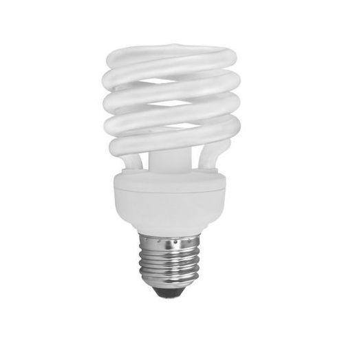 Świetlówka kompaktowa SPIRO mini GOLDEN 20W E27 ANSMANN (świetlówka) od Sklep elektryczny EL-MAR