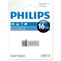 Philips  pamięć flash usb fm16da132b/10 (4895185603360)