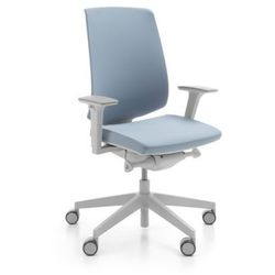 krzesło obrotowe lightup 230 jasnoszary marki Profim
