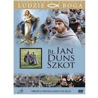BŁ. JAN DUNS SZKOT.OBROŃCA NIEPOKALANEGO POCZĘCIA + film DVD (9788362377503)