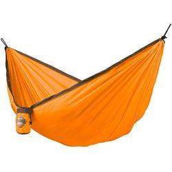 Hamak turystyczny La Siesta Colibri orange pojedynczy, CLH15-5-X