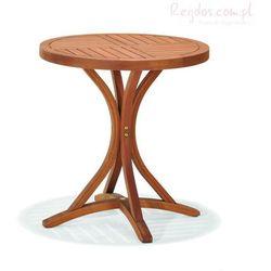 Stół okrągły Caracas 70cm