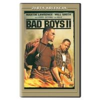 Bad Boys 2 (DVD) - Michael Bay