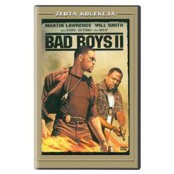 Bad Boys 2 (DVD) - Michael Bay z kategorii Filmy przygodowe