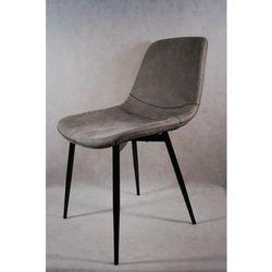 Krzesło vigo brązowe 1024 outlet marki Intesi