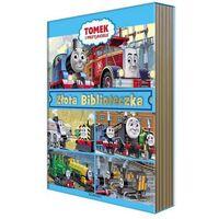 Tomek i Przyjaciele Złota biblioteczka - Jeśli zamówisz do 14:00, wyślemy tego samego dnia. Darmowa dostaw