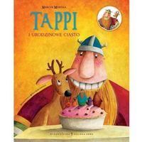 Tappi i urodzinowe ciasto (9788378955634)