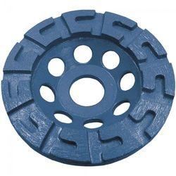 Tarcza do szlifowania DEDRA H1210 115 x 22.2 mm diamentowa U segment + DARMOWY TRANSPORT! z kategorii tarcze do cięcia