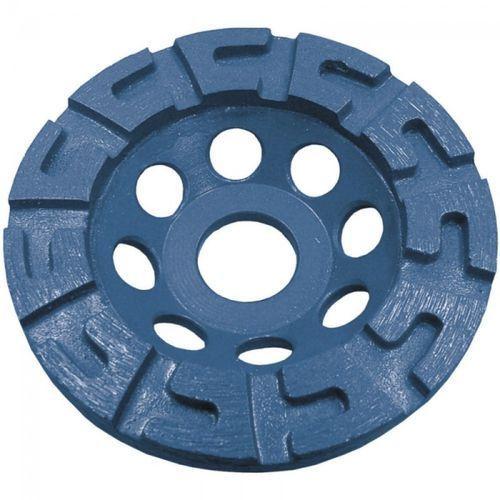 Tarcza do szlifowania DEDRA H1210 115 x 22.2 mm diamentowa U segment + DARMOWA DOSTAWA! z kategorii tarcze do cięcia